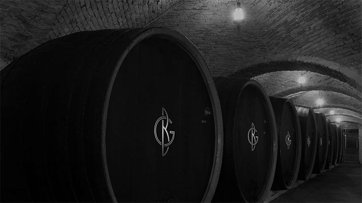Balla Géza borász - pince