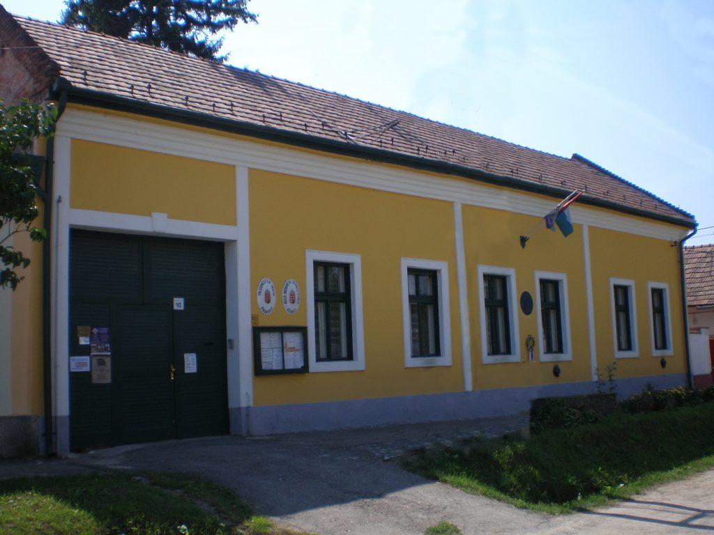 Kisoroszi