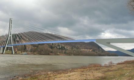 Hídtervek Kisorosziban