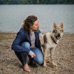 Hosszú Katinka a Kisoroszi Szigetcsúcson