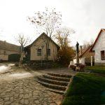 Kisoroszi, Ó utca