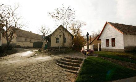 Kisoroszi őrzi hagyományait és falusias jellegét