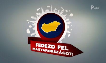 Poggyász 30. adás – Kisoroszi
