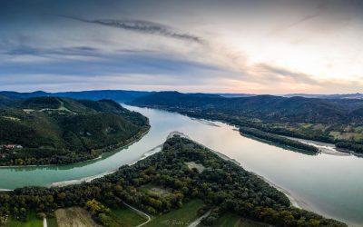 Kisoroszi Szigetcsúcs és a Rácz-Kert Büfé nyitva