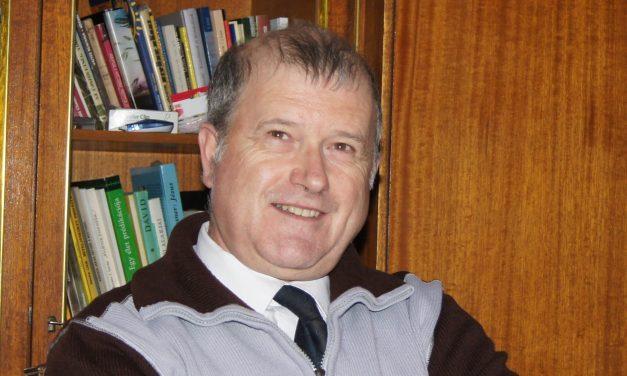 Pályi Péter: Az Istennek, különös gondja van Kisoroszira